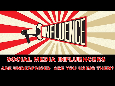 Instagram Influencer Marketing is Underpriced | Are You Using It?