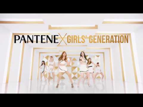 PANTENE PH CF - Yuri & Seohyun