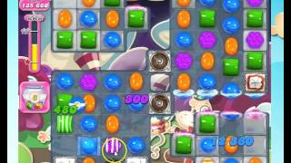 candy crush saga level - 1227  (No Booster)