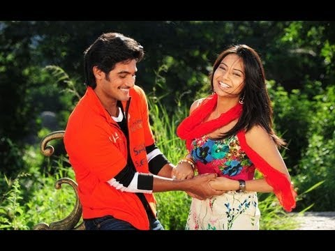 prema-kavali-movie-||-chirunavve-visirave-song-with-lyrics-||-aadhi,isha-chawla