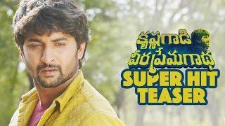 Krishnagadi Veera Prema Gadha Veera Hit Trailer #2 - Nani,  Mehrene kaur || Hanu Raghavapudi
