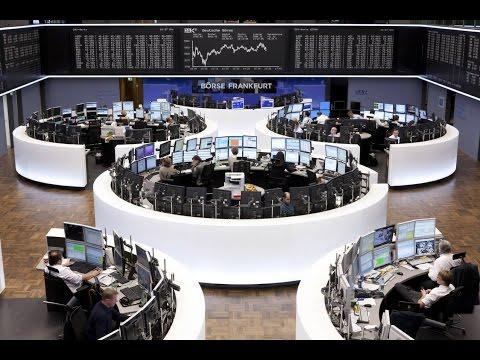 Frankfurter Wertpapierbörse (Geschichte, Parketthandel, Xetra) - Der Zeit voraus! | Börse Frankfurt