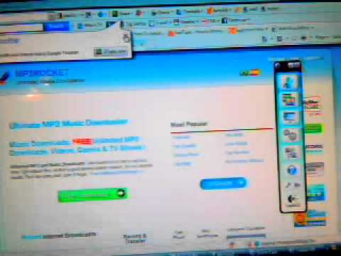 how to use mp3 rocket-Download Free Music