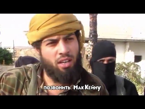 ~ NEW !!! ВНИМАНИЕ !!! ИГИЛ против Русских военных... - Ржачные видео приколы