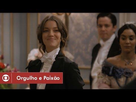 Orgulho e Paixão: capítulo 2 da novela, quarta, 21 de março, na Globo