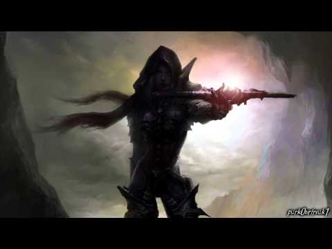 Two Steps From Hell - Blackheart (Thomas Bergersen - Epic Dark Melancholic Dramatic)