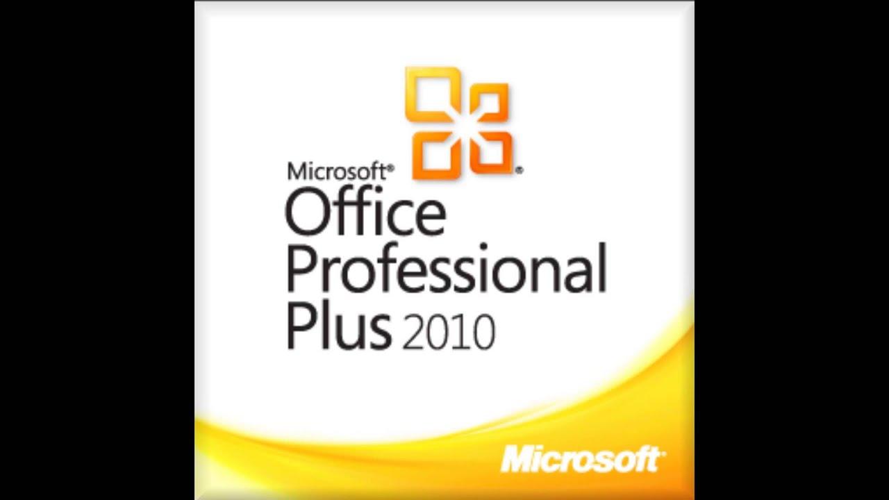 Microsoft Office 2010 Pro Plus Precracked Direct Download