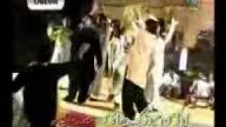 Da karachi Da Ranragano Khar Ashraf gulzar nice song