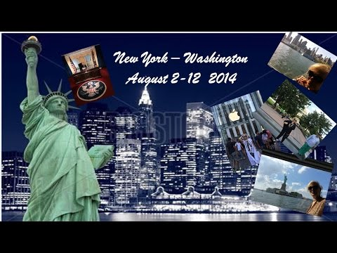 NEW YORK 2 - 11 August 2014