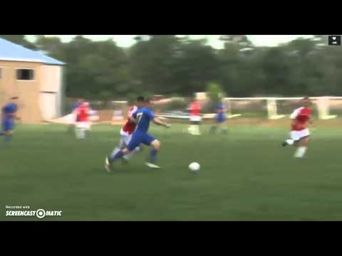 Enrique Orozco 2015 NPSL highlights