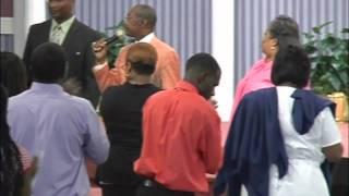 Apostle Leviticus Moore Jr. Pt 2
