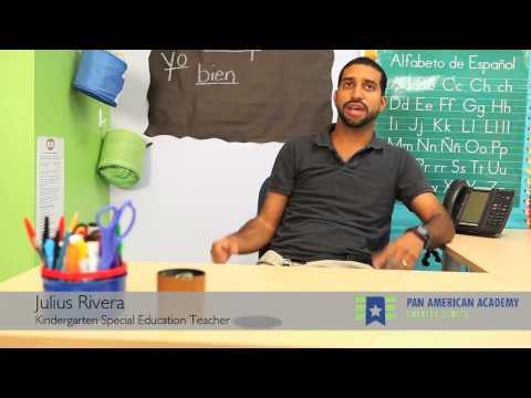 KI Education Furniture Solutions Transform Pan American Academy Charter School