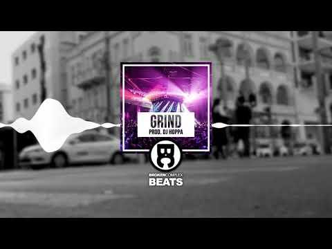"""Grind"" Freestyle / Trap Beat Free Rap Hip Hop Instrumental (Prod. DJ Hoppa)"