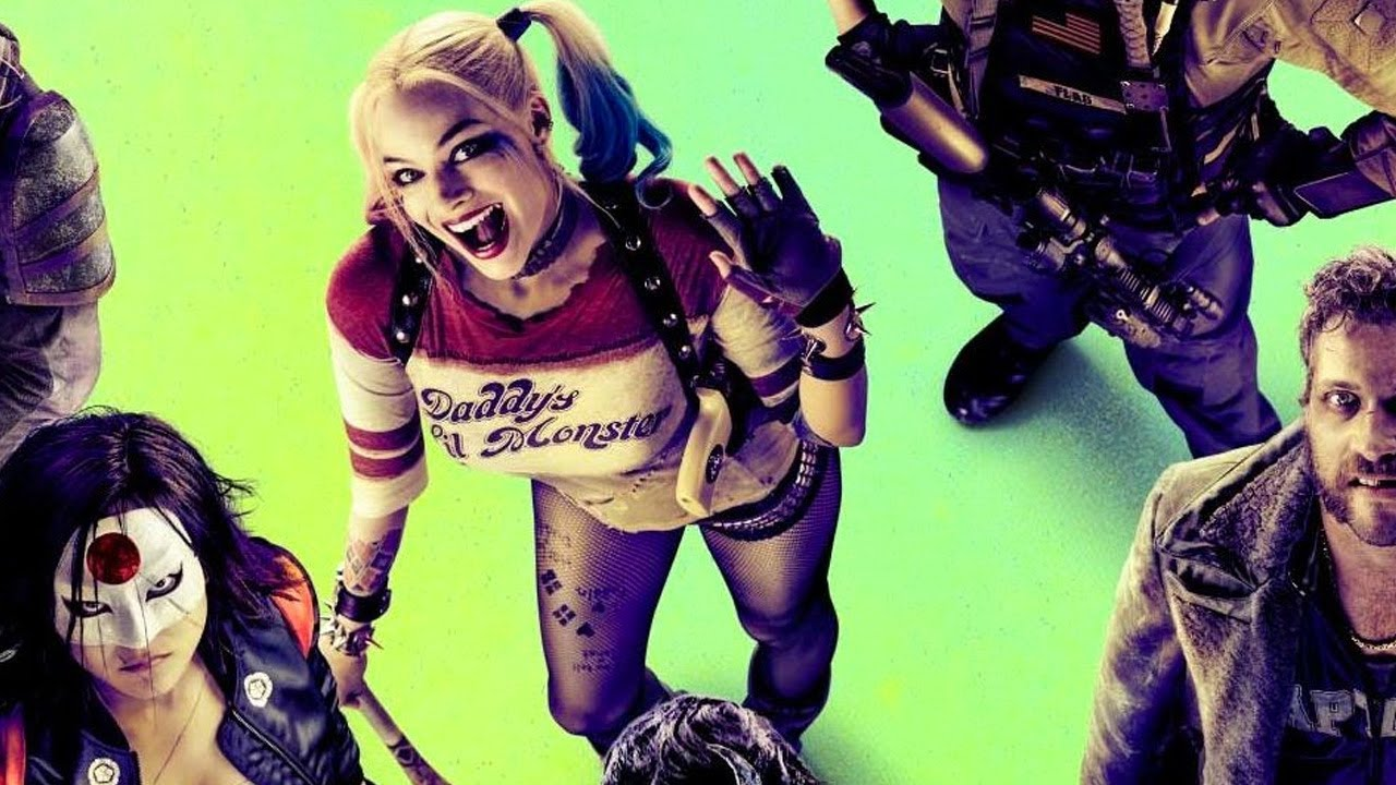 Suicide Squad 2 Is Being Fast Tracked!