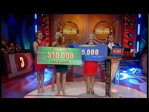 deal or no deal (australia) best megaguess ever