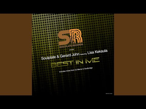 Best in Me (DJ Meme Classic Disco Extravaganza) (feat. Lisa Kekaula)