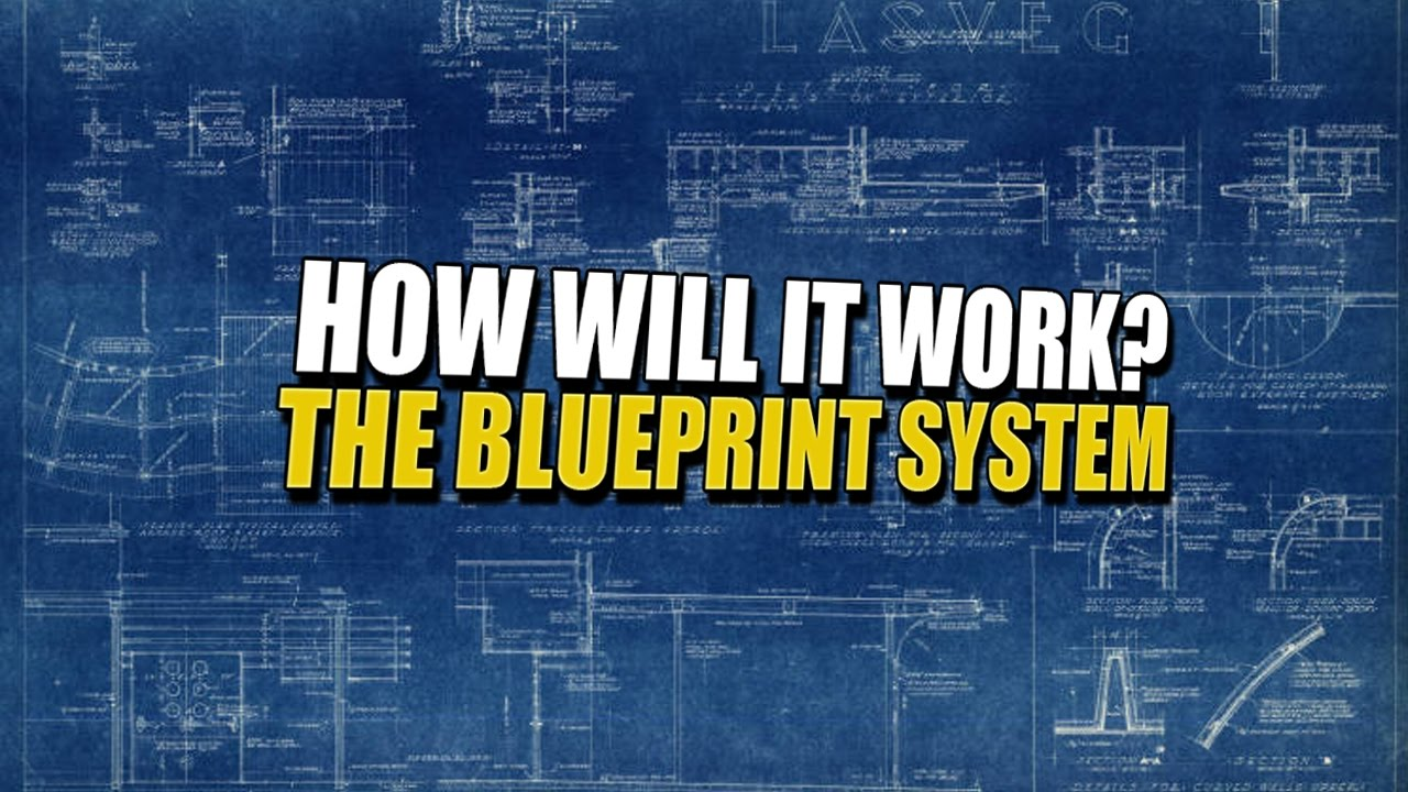How will the blueprint system work rust youtube how will the blueprint system work rust malvernweather Image collections