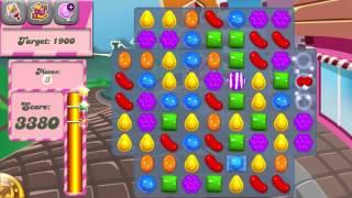 Candy Crush Saga Level 2
