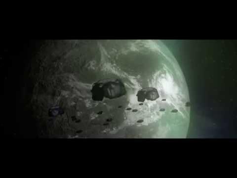 Astronaut - Quantum (OFFICIAL VIDEO)