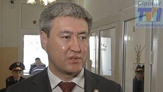 11/10/2017 - Новости канала Первый Карагандинский