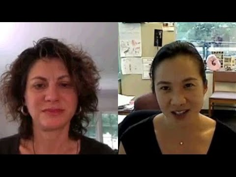 Tamar Szabo Gendler & Angela Duckworth [The Mind Report]