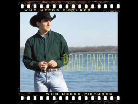 Me Neither   Brad Paisley