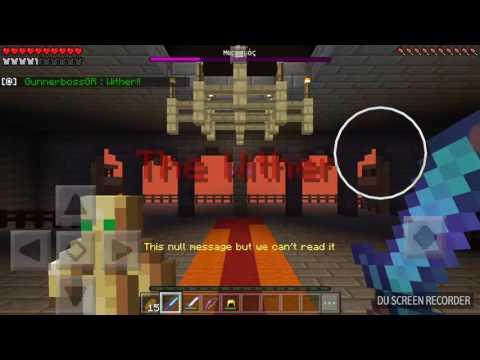Minecraft: Το σπίτι του null