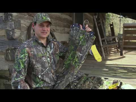 Magellan Eagle Pass & Hill Country Hunting Apparel Product Review