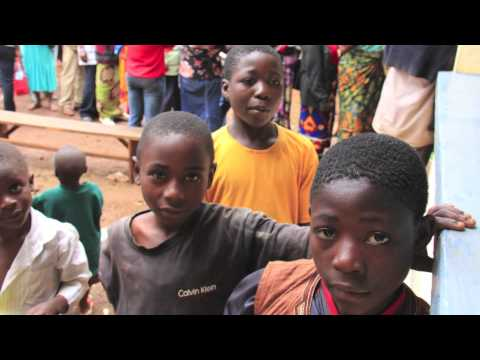 Future of Cameroon