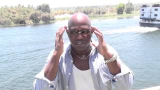 Baba Ankh Discusses How the Pyramids Were Built, Shpinx, Stones, Luxor Temple, Etc.,