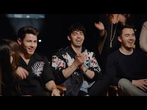 Jonas Brothers - Surprise Fan Event
