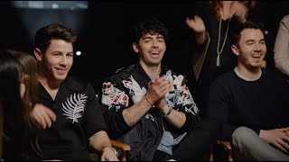 Jonas Brothers - Surprise Fan Event