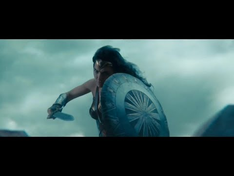 "WONDER WOMAN in ""Wonder Woman"" (2017 film)."