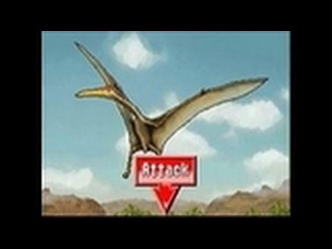 Dino Master Nintendo DS Gameplay_2006_05_26