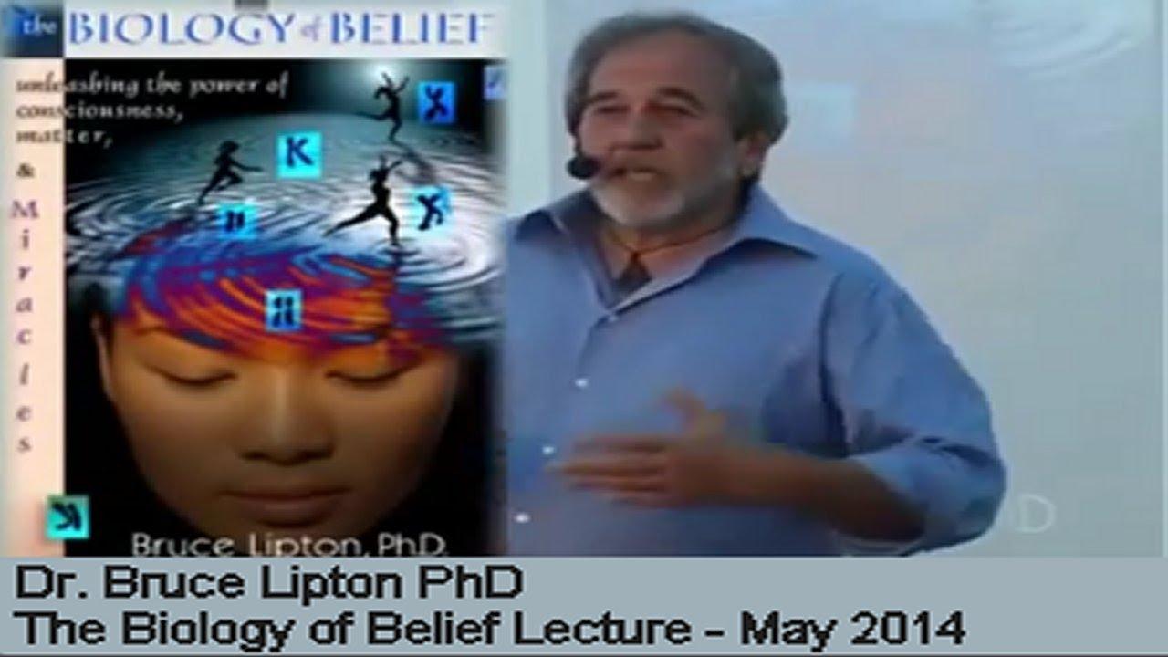 Bruce Lipton Biology Of Belief Pdf