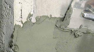Штукатурка стен своими руками(Штукатурка стен - видеоинструкция Подпишитесь на канал▻https://www.youtube.com/user/RemontStroy?sub_confirmation=1 Штукатурка стен..., 2014-09-20T17:45:47.000Z)