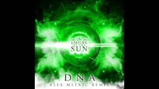Download Empire Of The Sun - DNA (Alex Metric Remix) [HD Quality] MP3 song and Music Video