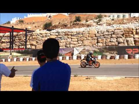 KTM READY TO RACE- LEBANON RCCUP