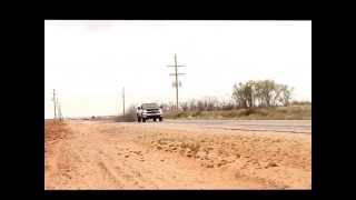 LMM Duramax 4 inch FloPro Straight Pipe Exhaust