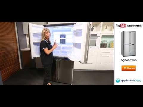 appliances online australia views 206 expert review of the 510l electrolux fridge ebm5100sdrh