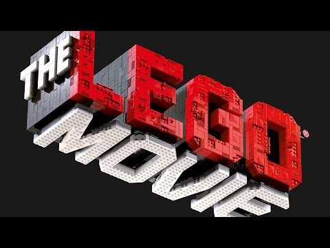 """THE LEGO MOVIE"" 3D | Trailer & Kritik Review Deutsch German 2014 [HD]"