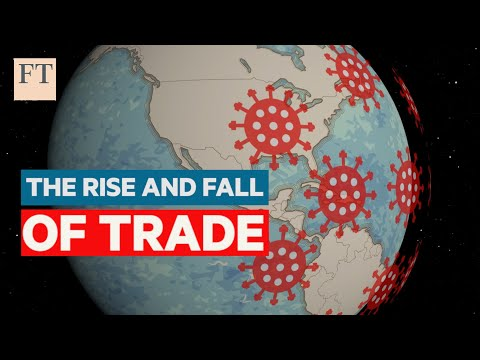 The rise and fall of global trade: the Romans to Covid-19 | FT Trade Secrets