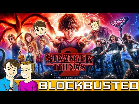 STRANGER THINGS 2: Spoilers! Theories! Nonsense! - #103