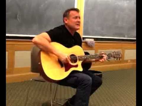 Johnny Clegg Acoustic Zulu Song