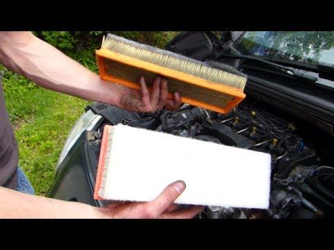 Comment changer le filtre air sur moteur 1 6 hdi youtube - Comment changer chambre a air ...