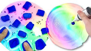 The Most Satisfying Slime ASMR Videos | Relaxing Oddly Satisfying Slime 2019 | 461