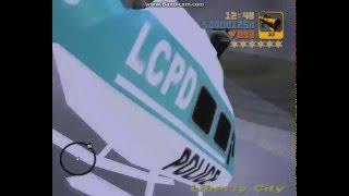 GTA 3 Flying On DeadDodo and Chopper