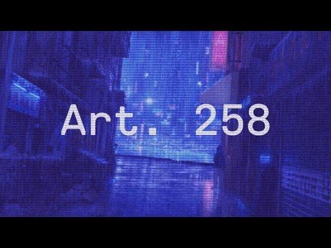 PRO8L3M - Art. 258