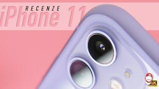 ???? Apple iPhone 11 Recenze: ten pravý iPhone pro každého | WRTECH [4K]