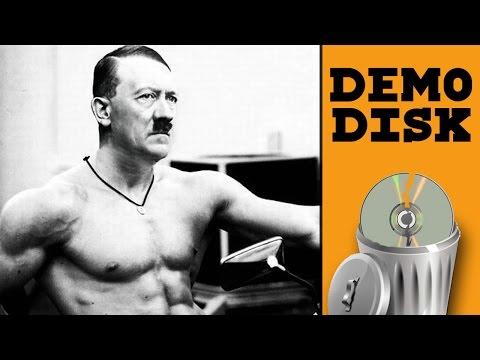 HOW TO FIX WORLD WAR II - Demo Disk Gameplay